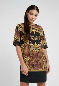 Versace Jeans Couture - Day dress - gold - 0