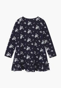 Blue Seven - GIRLS STYLE 2 PACK - Vestito di maglina - dark blue - 1