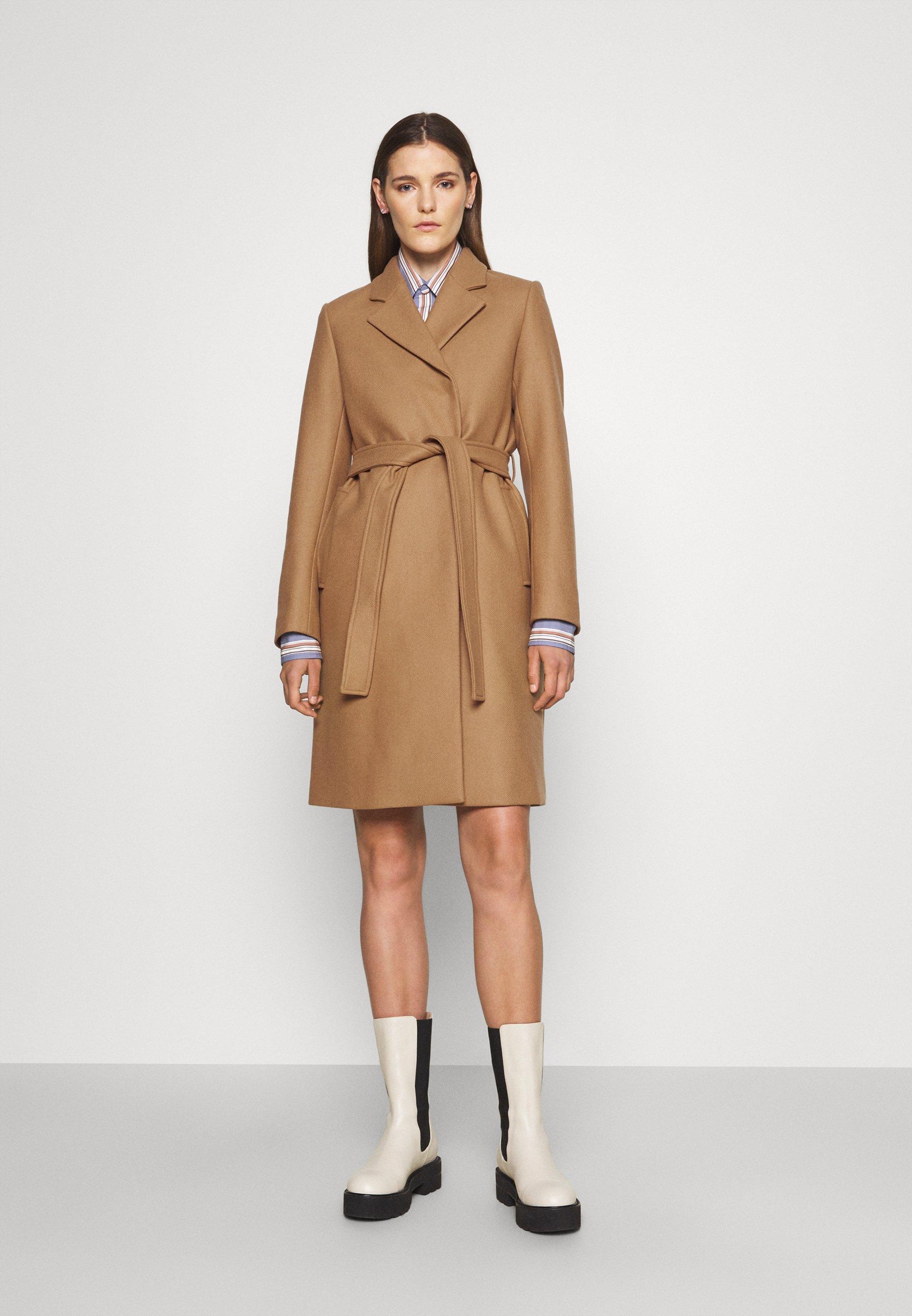 Women KAYA COAT - Classic coat