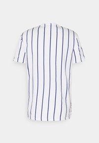 Pier One - T-shirt med print - white - 7