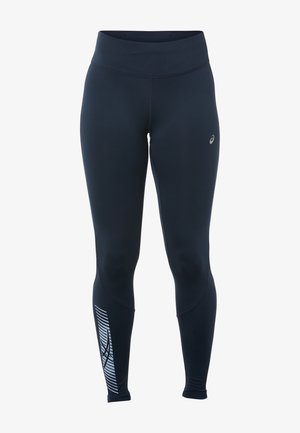 ICON TIGHT - Collant - french blue/mist