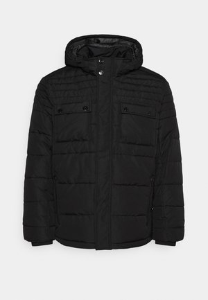 LANGARM - Winter jacket - black