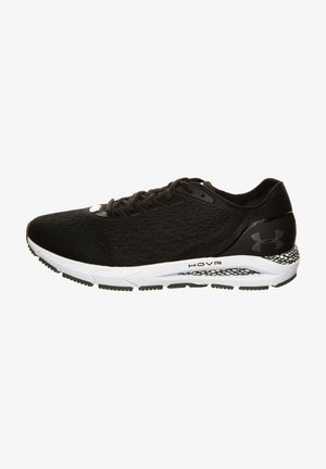 HOVR SONIC  - Stabilty running shoes - black