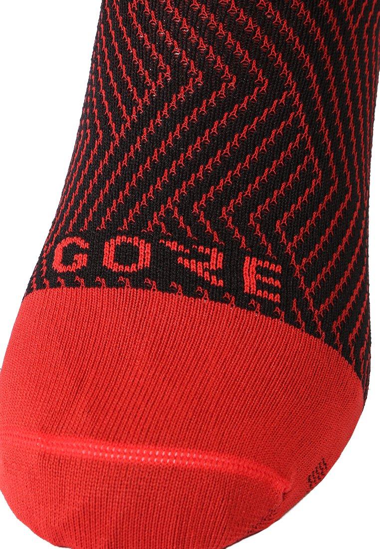 Femme GORE® C3 SOCKEN MITTELLANG - Chaussettes de sport