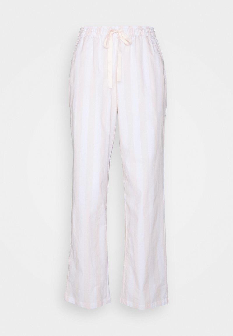 Schiesser - Pyjama bottoms - zartrosa