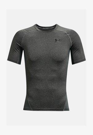 COMP - Print T-shirt - carbon heather