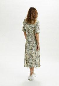 Cream - CRLULLA  - Maxi dress - desert sage paisley - 2