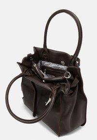 SURI FREY - SINDY - Handbag - brown - 2