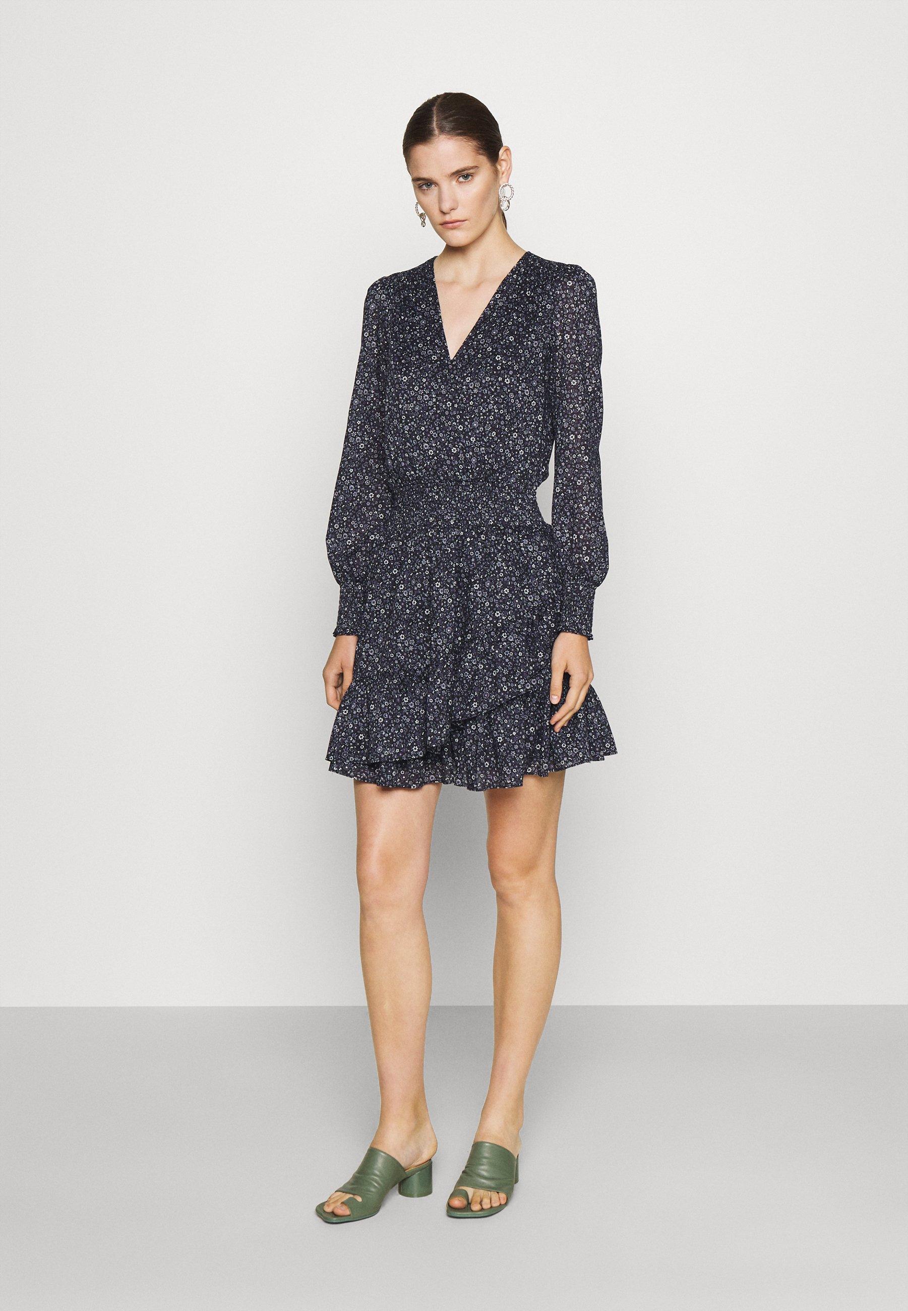 Women TINY HIPPIE DRESS - Day dress