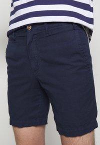 Polo Ralph Lauren - STRAIGHT FIT MARITIME - Shorts - newport navy - 5