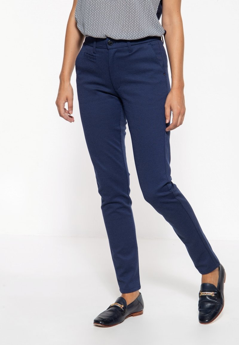 Amor, Trust & Truth - Trousers - navy