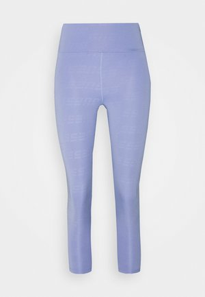 LEGGINGS - Leggings - lilac
