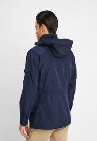 Bruun & Stengade - BS BUNZ - Summer jacket - navy - 3