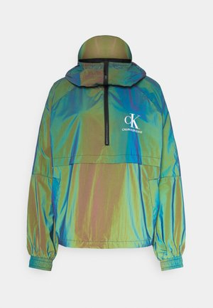 REFLECTIVE POPOVER - Windbreaker - multi coloured