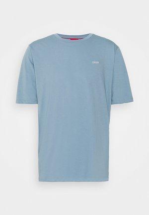 DERO - T-shirt basic - medium blue