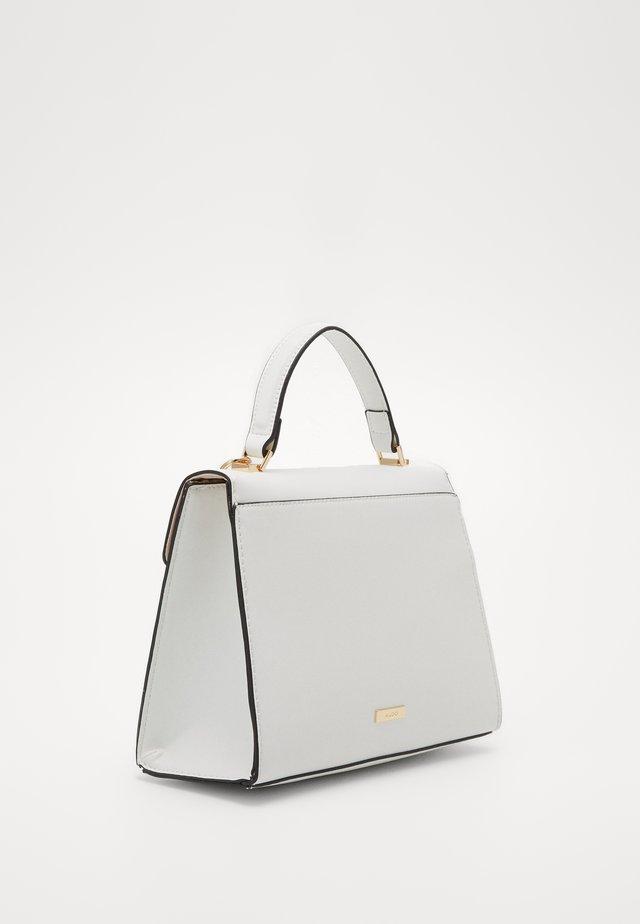 STRATHDALE - Handbag - white