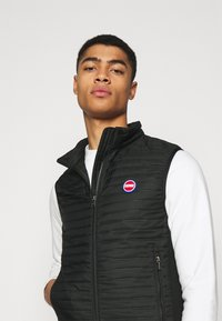 Colmar Originals - MENS VESTS - Waistcoat - black - 3