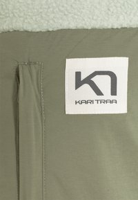 Kari Traa - RØTHE MIDLAYER - Fleece jacket - slate - 2