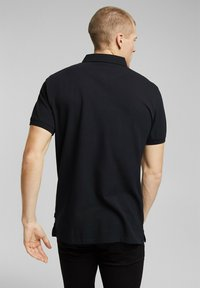 Esprit - Polo - black - 2
