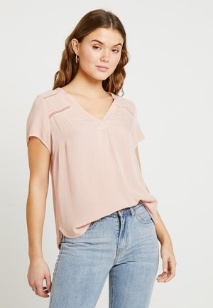 VMPISA - Blouse - misty rose