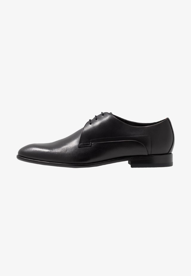 APPEAL - Stringate eleganti - black