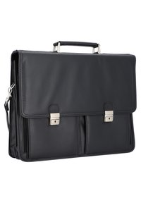 Alassio - Briefcase - black - 3