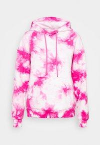 Pyjamasoverdel - pink