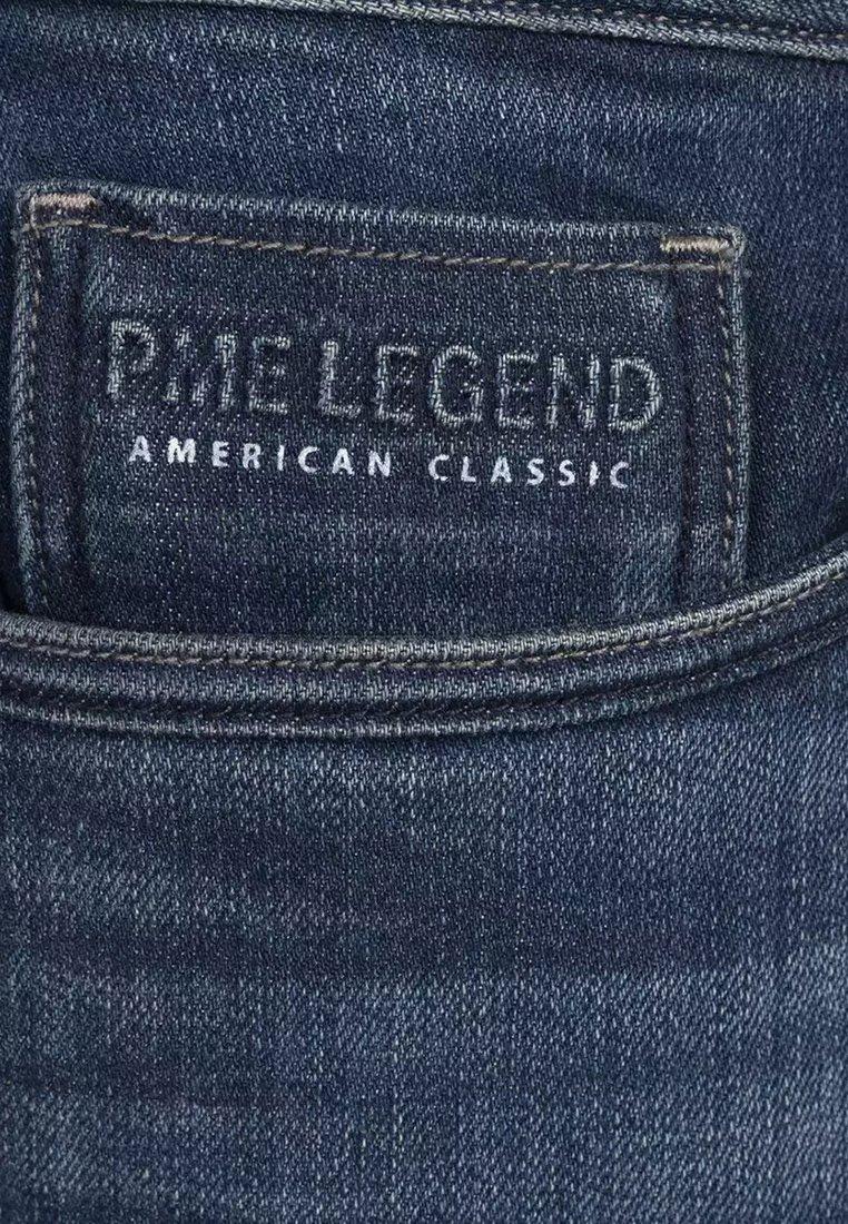 Herren NIGHTFLIGHT - Jeans Shorts