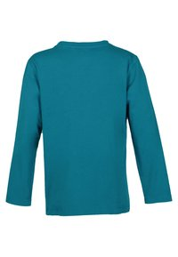Band of Rascals - Long sleeved top - petrol - 1