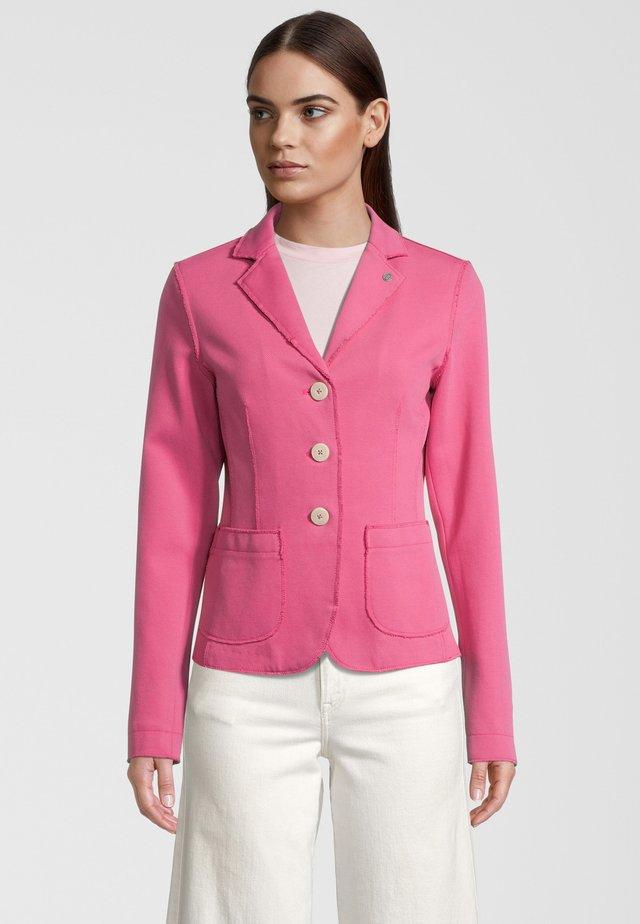 CANNES - Blazer - hot pink