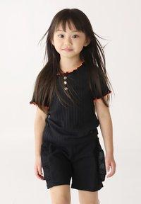 Rora - T-shirt print - black - 1