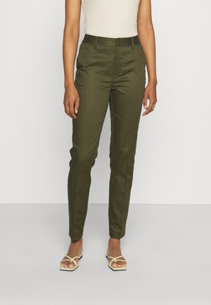 BELL STRUCTURED - Chino - military