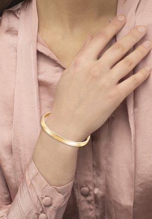 ARMSPANGE - Bracelet - vergoldet