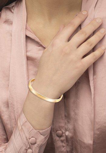 ARMSPANGE - Bracelet - goldfarben