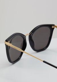 Calvin Klein - Sluneční brýle - black - 2