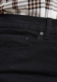 CAPSULE by Simply Be - Jeans Skinny Fit - black - 3