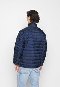 Levi's® - PRESIDIO PACKABLE JACKET - Doudoune - blues - 2