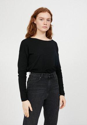LADAA - Sweatshirt - black