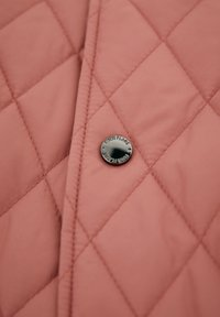 Finn Flare - Light jacket - dark pink - 5