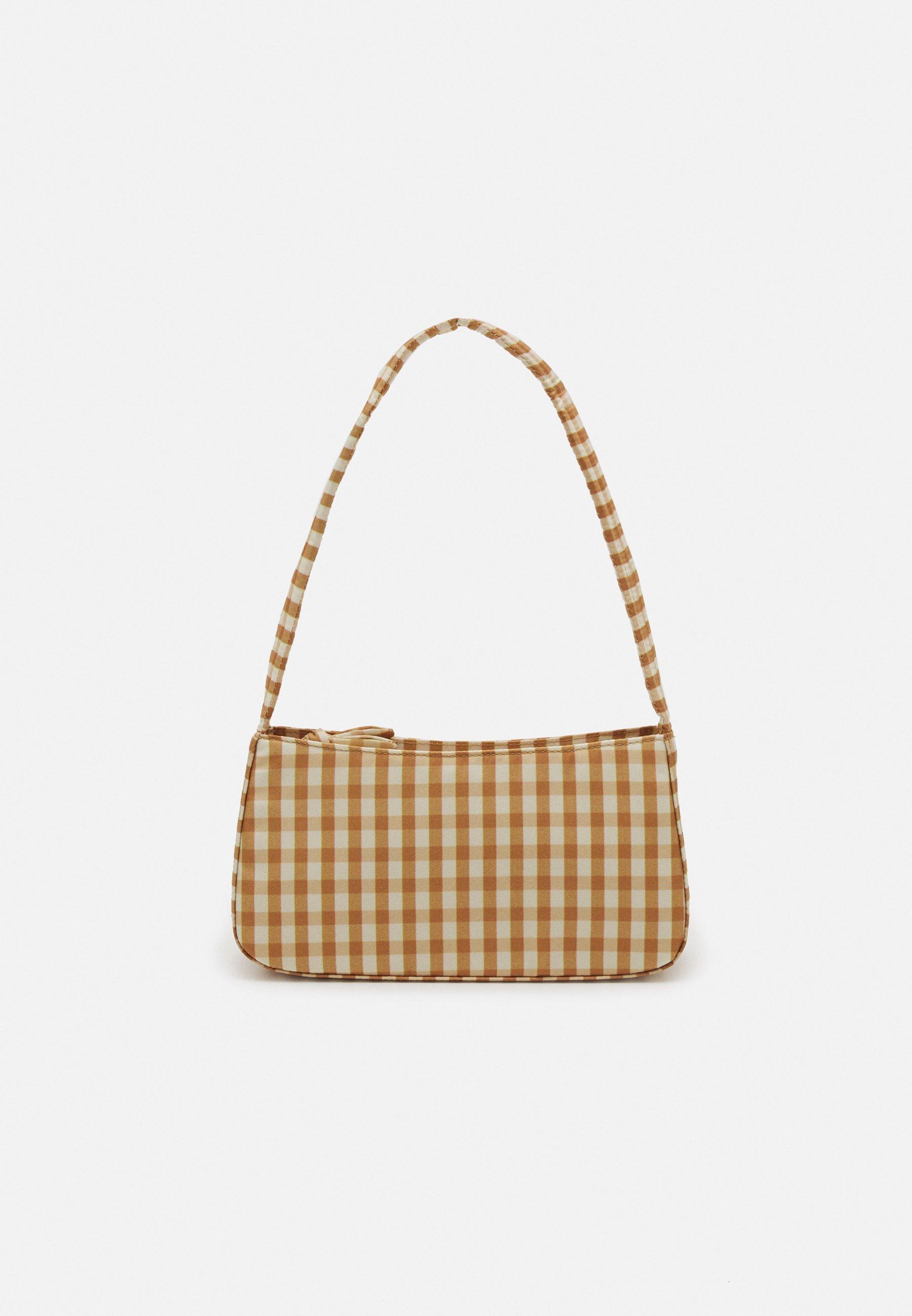 Women QUILTED BAGUETTE - Handbag