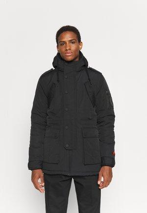 FRAZIA JACKET - Winter coat - black