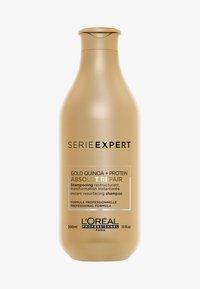 L'OREAL PROFESSIONNEL - L'ORÉAL PROFESSIONNEL, KRÄFTIGENDES SHAMPOO FÜR STARK GESCHÄDIGTES HAAR, SERIE EXPERT ABSOLUT REPAIR - Shampoo - - - 0