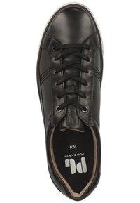 Pius Gabor - Sneakers laag - black - 1