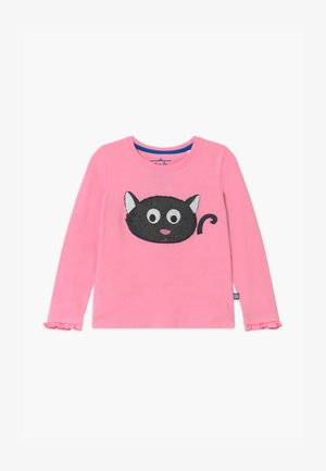 SMALL GIRLS - T-shirt à manches longues - prism pink