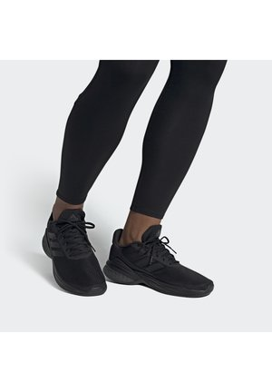 RESPONSE SR - Neutral running shoes - black/grey