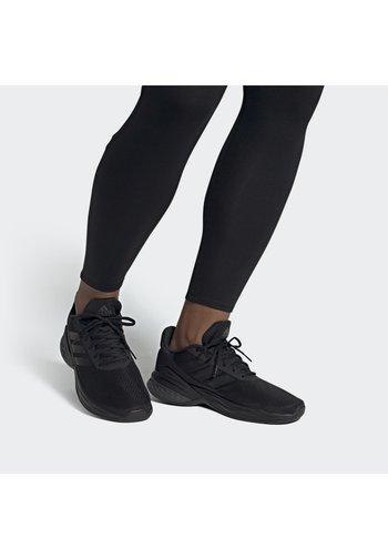 RESPONSE SR - Obuwie do biegania treningowe - black/grey