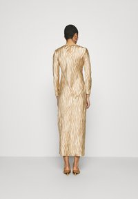 Banana Republic - BIAS DRESS - Maxi dress - brown - 2