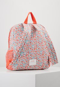 Cath Kidston - CLASSIC LARGE WITH POCKET - Reppu - red - 3
