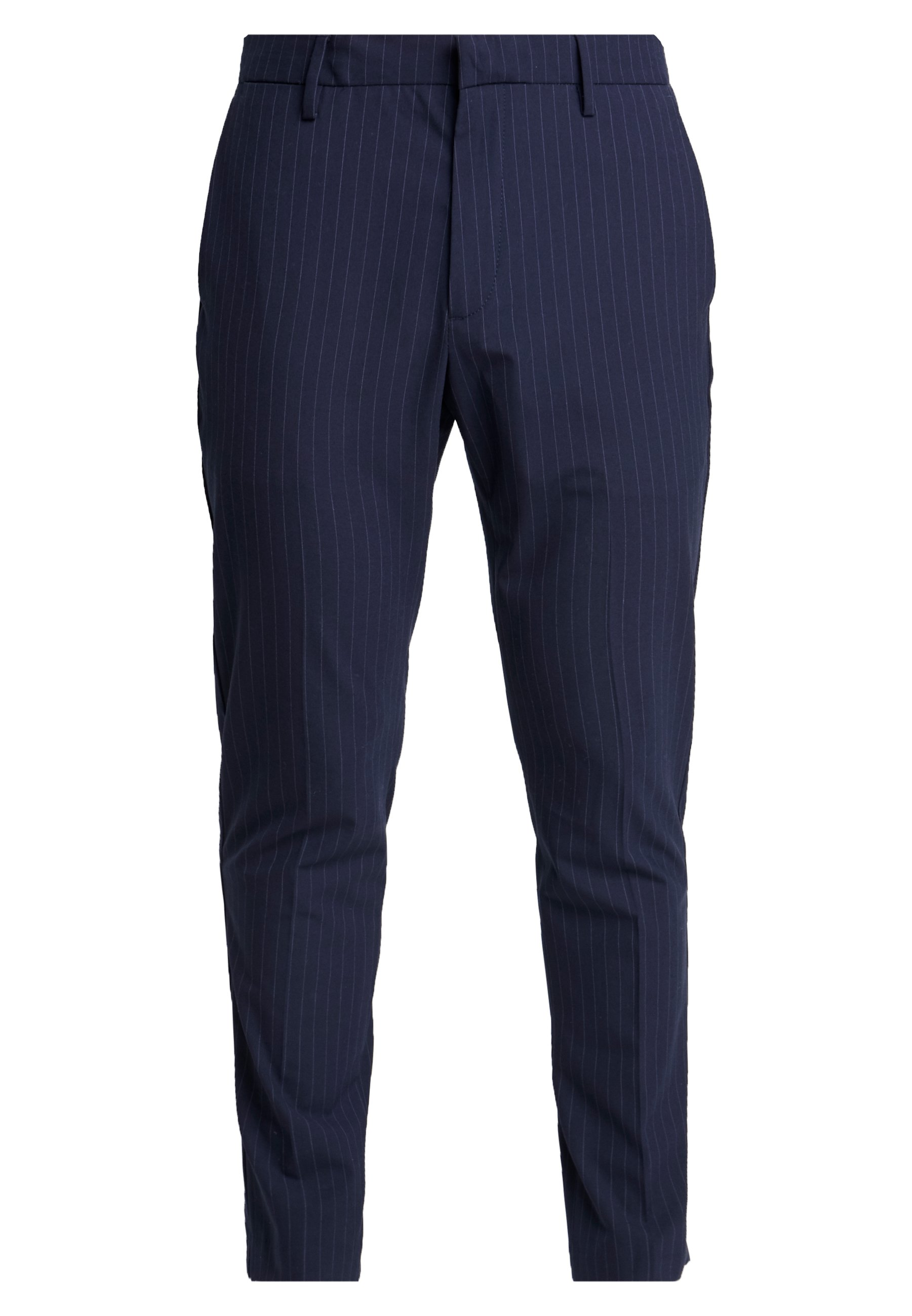 DOCKERS SMART 360 FLEX TROUSER SLIM - Chino - curry pembroke