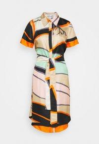 Diane von Furstenberg - ARI - Paitamekko - multi-coloured - 5